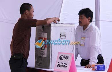 Dituding Lakukan Politik Uang, Jokowi-Ahok Tetap Tenang