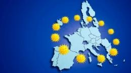 Jelang Natal dan Tahun Baru, Negara-negara Eropa Ini Malah Lockdown