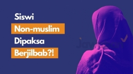 PGI & PGPI Sumbar, Masalah Jilbab Untuk Siswa Non-Muslim Itu Kesalahpahaman