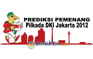 Hasil Quick Count Pilkada DKI Sementara, Jokowi Menang