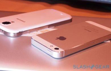 Pencuri Ini Ambil iPhone tapi Tinggalkan Samsung Galaxy-nya