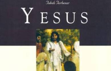8 Peristiwa di 2013 yang Terkait Dengan Tuhan Yesus (2)