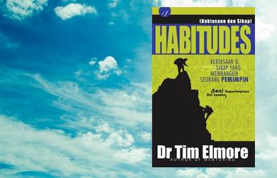 Habitudes, Perpaduan Kebiasaan dan Sikap