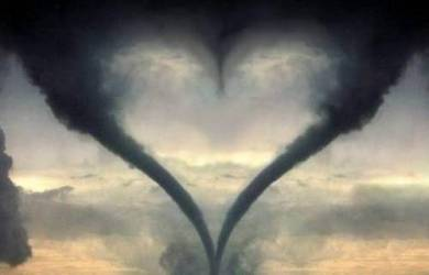 Mengapa Kasih Harus Tegas