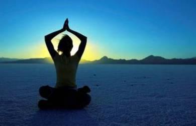 Bolehkah Orang Kristen Melakukan Yoga?