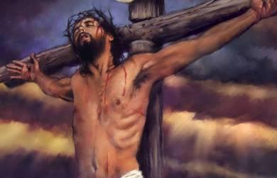 Dimulai di Salib Kristus