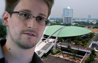 Snowden Sebut Pulitzer Prize Sebagai 'Pengakuan'
