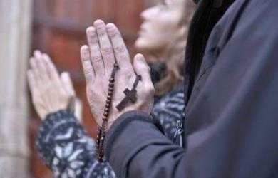 Gereja-Gereja Ini Gelar Doa Bersama Untuk Pilpres 9 Juli