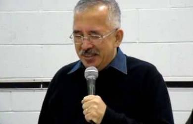Dr. Bambang Widjaja: Kehadiran Yesus di Tahun Baru Paling Dibutuhkan