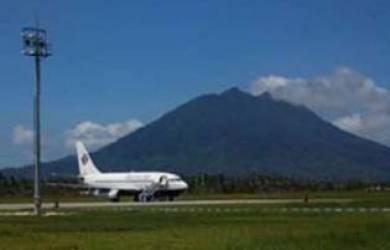 Tahun Ini Pulau Terluar Indonesia Dipenuhi Bandara Perintis