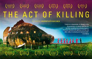 Blogger China Marah Pada Indonesia Gara-Gara The Act of Killing