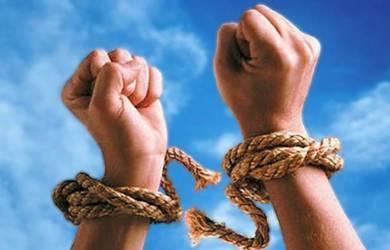 Sering Tobat dan Kumat Lagi? Ini 3 Cara Untuk Terlepas Dari Dosa Dan Tak Jatuh-Bangun Lagi