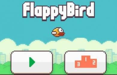 Apple Tolak Semua Aplikasi Bernama 'Flappy'