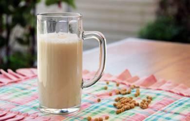 Aneka Kreasi Susu Kedelai yang Patut Dicoba