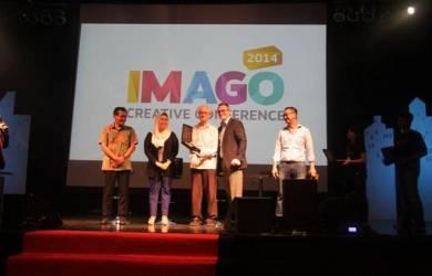 Berita Foto: IMAGO Creative Conference 2014
