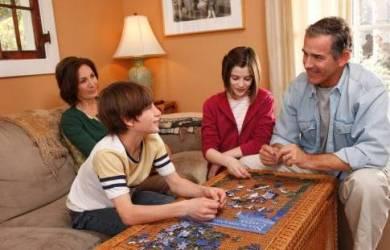 Ketika Anak-anak Dan Suami Ricuh, Kontrol Dan Hadapilah Dengan 4 Cara Ini!