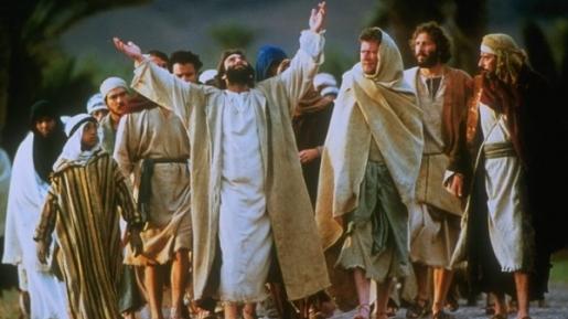 Komitmen Mengikut Tuhan