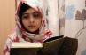 Amnesty International Beri Penghargaan Tertinggi Pada Malala Yousafzai