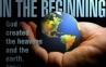 Video Penciptaan Bumi Stephen Hawking Cocok dengan Alkitab