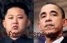 Jelang Serangan Korut, Rakyat AS Diminta Doakan Obama