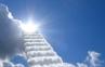 Orang Kristen Bertanya : Dimanakah Letak Surga Itu? Apakah Benar Terletak Di Atas Langit?