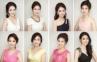 Mengapa Semua Kontestan Miss Korea 2013 Mirip?