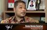 Gaduh RUU KPK, Benny Susetyo: Jokowi Harus Tegas!
