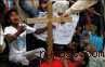 Sekolah Pakistan Ajarkan Murid untuk Bunuh Orang Kristen
