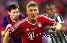 Liga Champions 2013-14: Daftar 10 Pemain Top