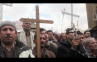 Iblis Sedang Permainkan Islam dan Kristen