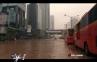 Jakarta Banjir Lagi, Jokowi Minta Warga Pindah ke Rusun