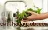 Sayuran Hijau, Makanan Tepat Sembuhkan Bekas Luka Herpes