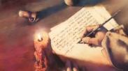 Namamu Tertulis Sekali Seumur Hidup di Buku Kehidupan