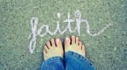 Tuhan Mencari Orang yang Beriman Teguh dan Pantang Menyerah, Apakah Kamu Salah Satunya?