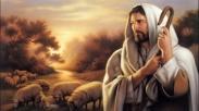 Yesus Gembalaku Yang Baik