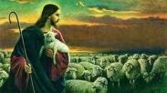 Memandang Tuhan Saja