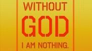 Tuhan Sebagai Inti