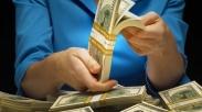 Astaga, Istri Pendeta Senior Gelapkan Uang Jutaan Dollar