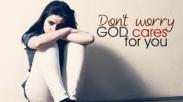 Doa dan Kecemasan