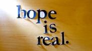 Harapan Itu Nyata