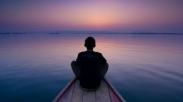 Berdiam Dirilah Sejenak Kalau Itu Menang yang Tuhan Mau Darimu